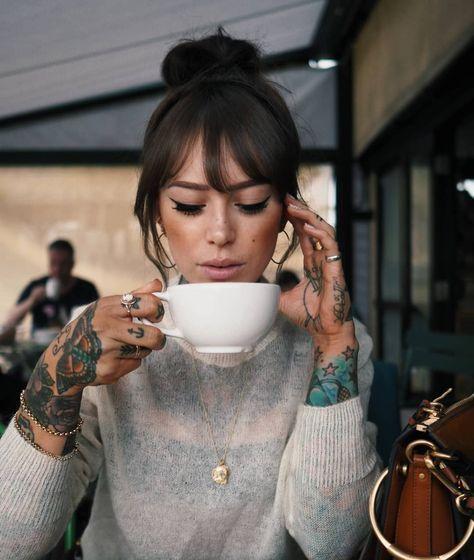 #inkpplcom  #inkpeople  #inked  #tattoo  #models  #tattooed  #inkedmodel  #inkedgirls  #tattooedmodel  #alternativemodel  #famoustattooedgirl  #fashionmodel  #inkmodels  #inkmodel #model #fashion  Tattooed model and fashion blogger Sammi Jefcoate, inked girl   United Kingdom, Italy  