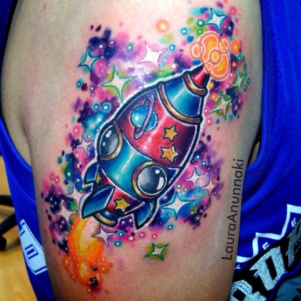 Pin By Laura Kuley On Tattoo: Tattoo Artist: Laura Anunnaki Mexico, D.F