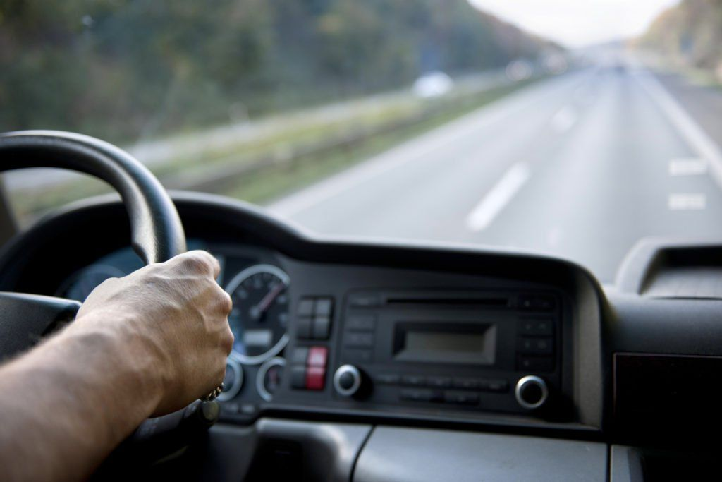 Drivesafe act and the trucking industry driving jobs