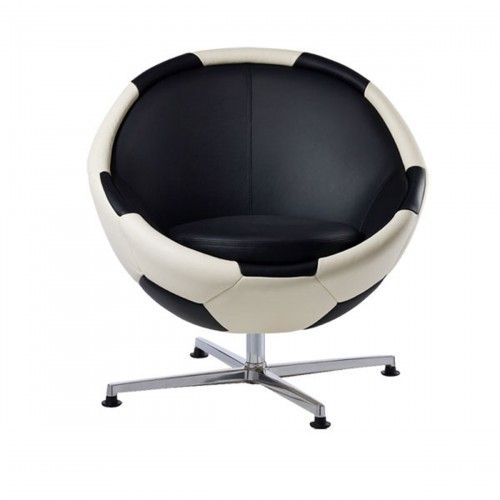 Soccer Ball Chair For A Desk