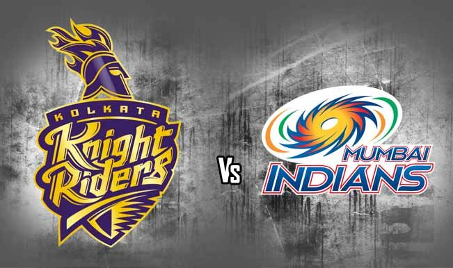Vivo IPL 2017 M7 Kinght Riders VS Indians Highlights 720p HDTVRip