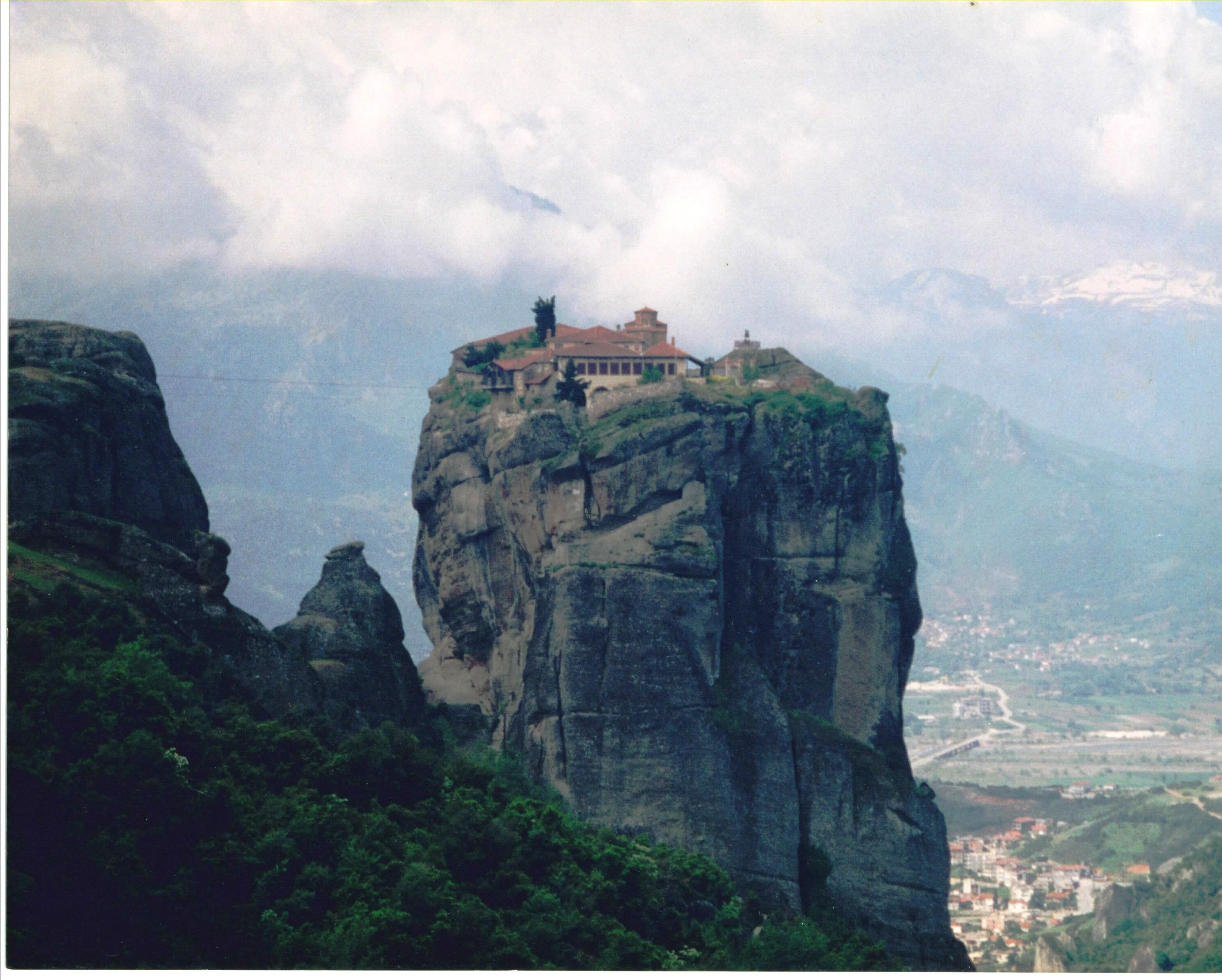 Meteora Mobili ~ Meteora greece. favorite places & spaces that i have visited