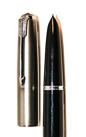parker 51 aerometric pens