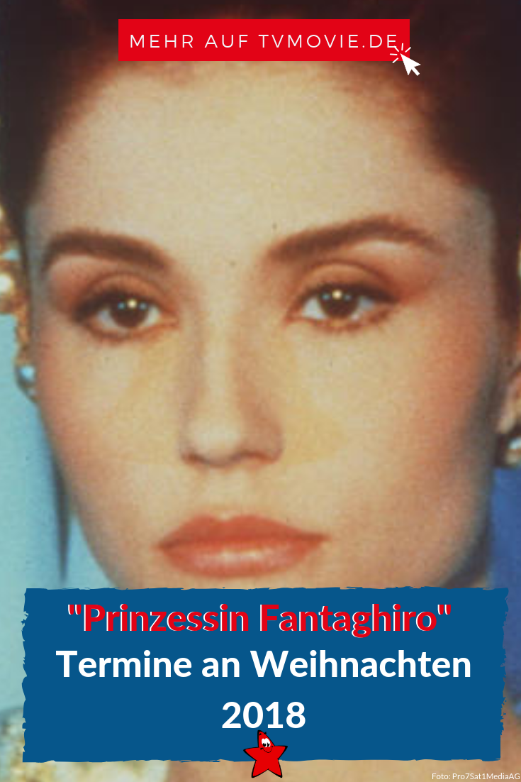 Prinzessin Fantaghiro Wie Viele Teile