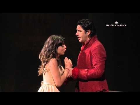 Mozart Don Giovanni, Ildebrando D'Arcangelo