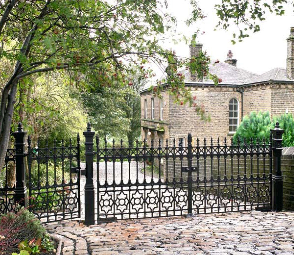 Dumfries Driveway Gates 12ft Pair Driveway Gates Gate Images Driveway Gate Wrought Iron Driveway Gates