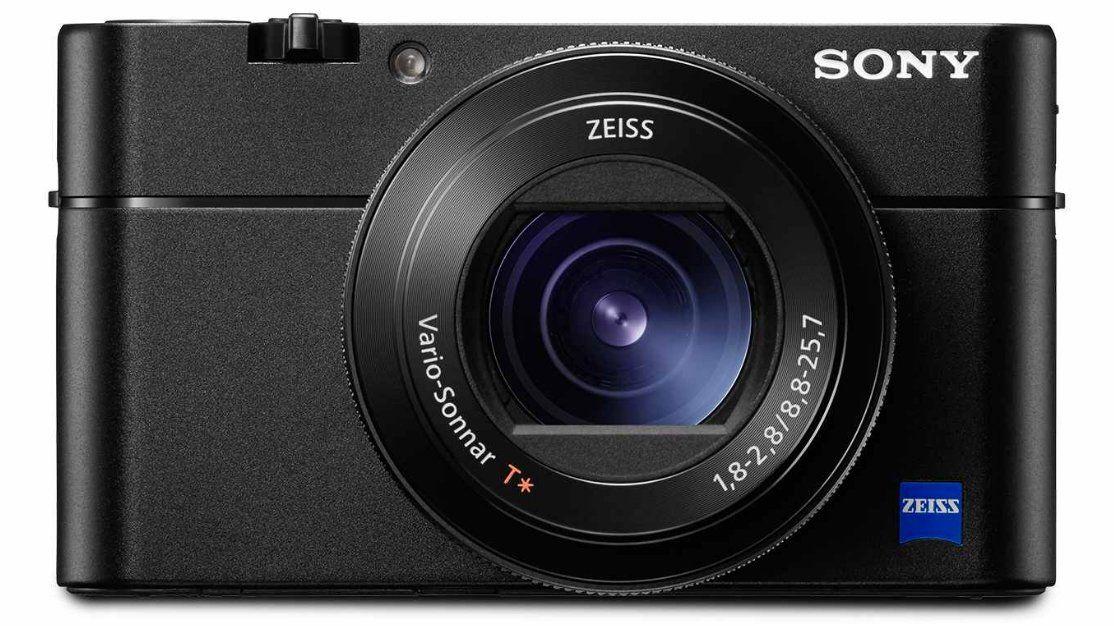 Gizmodo: Sony's insane pocket camera gets even crazier https://t.co/quPv0sBaWy https://t.co/kRsNm3KSCZ