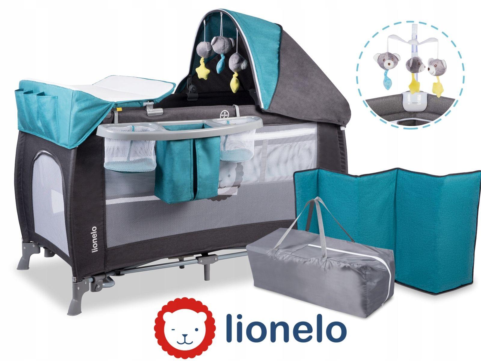 Kup Teraz Na Allegro Pl Za 349 00 Zl Lozeczko Turystyczne Kojec Lionelo Simon Len 6778050537 Allegro Pl Radosc Zakupow Toddler Bed Home Decor Commode