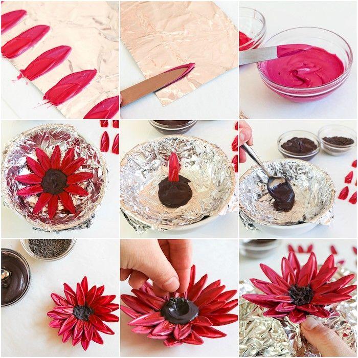 ▷ 1001 + fantastische Ideen zum Torten dekorieren