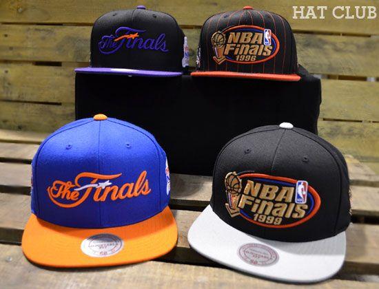 NBA Caps 2014