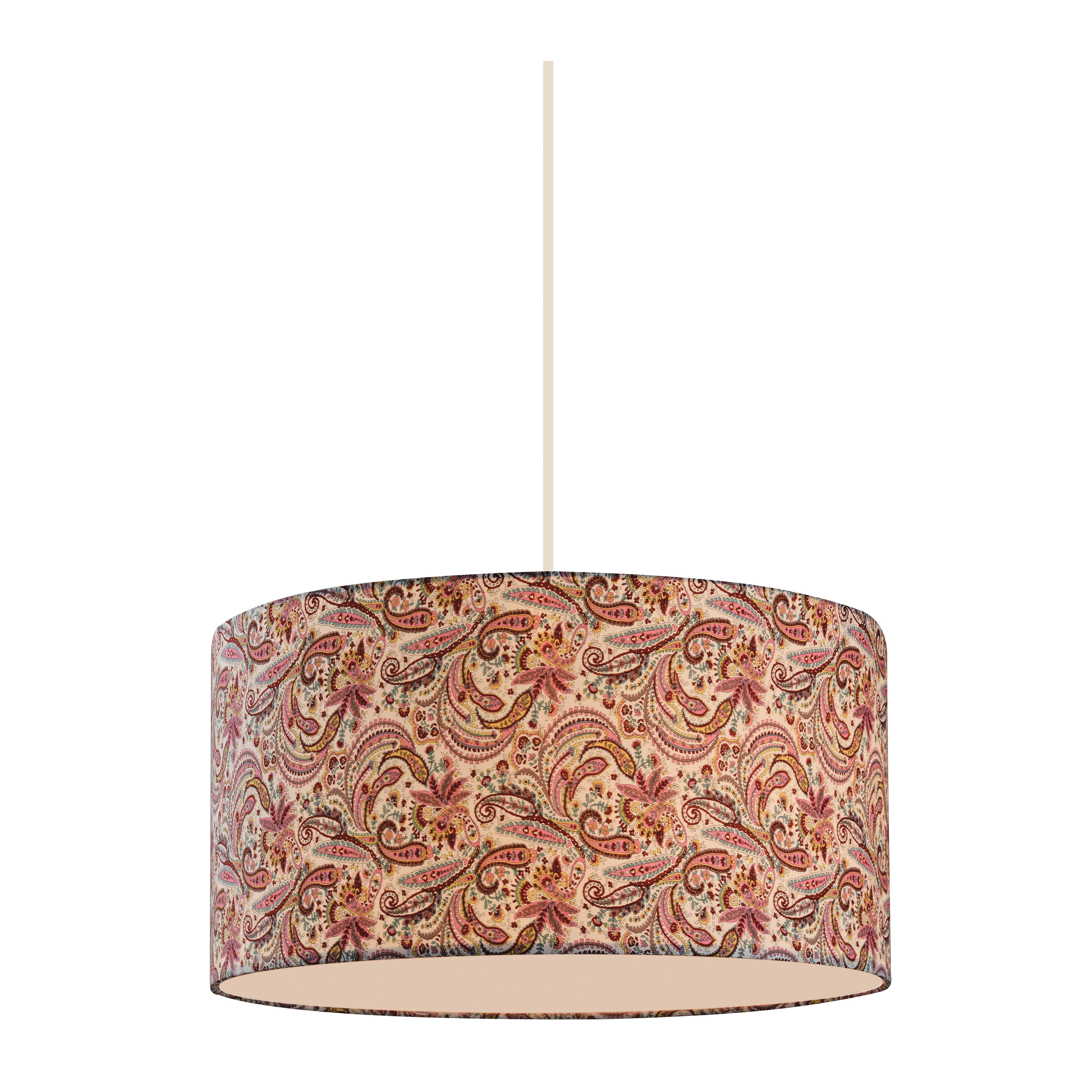 Zlite astra light drum pendant wayfair furnishings