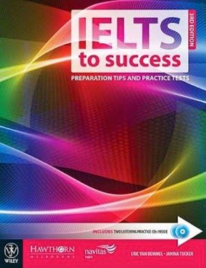 ebook ielts to success pdf audio english study resources