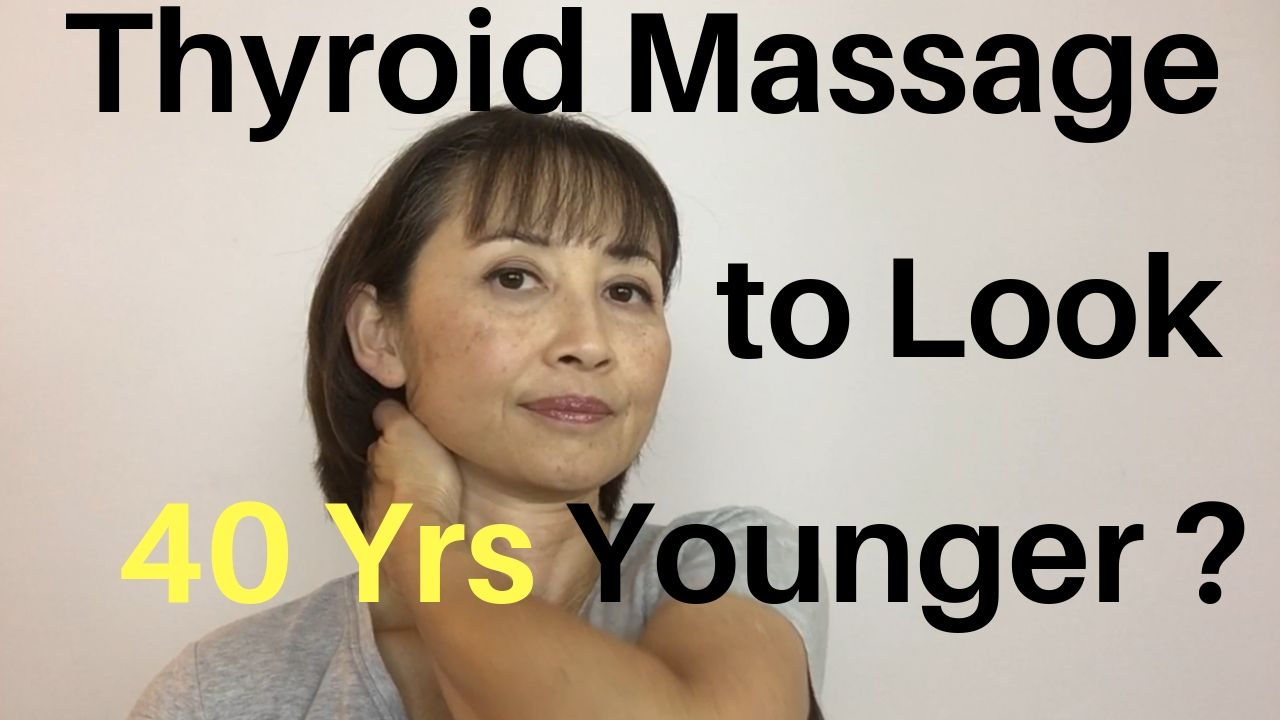 10++ Throat massage for thyroid ideas in 2021