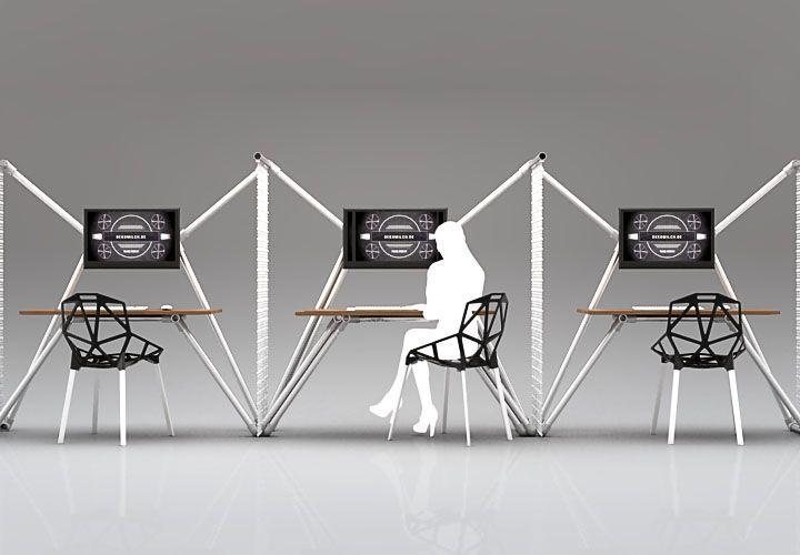 Schreibtisch Höhenverstellbar Selber Bauen 2021