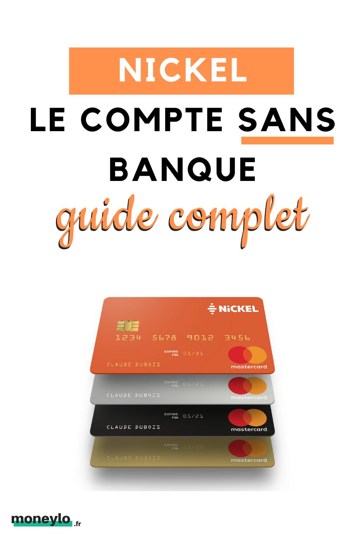 Compte Nickel avis & guide complet (2020) • Moneylo en