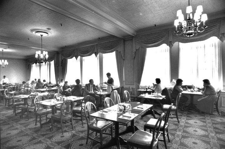 Hudson Ohio Square Restaurants