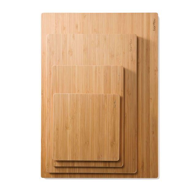 Undercut Series Cutting Boards