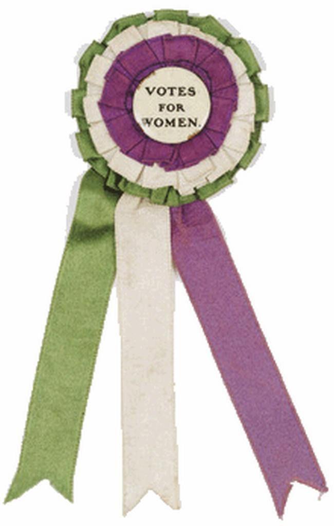 Image Result For Suffragette Symbols