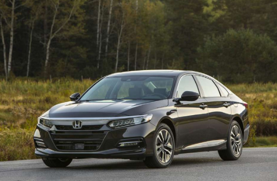 2019 Honda Accord Changes, Concept, Redesign Honda