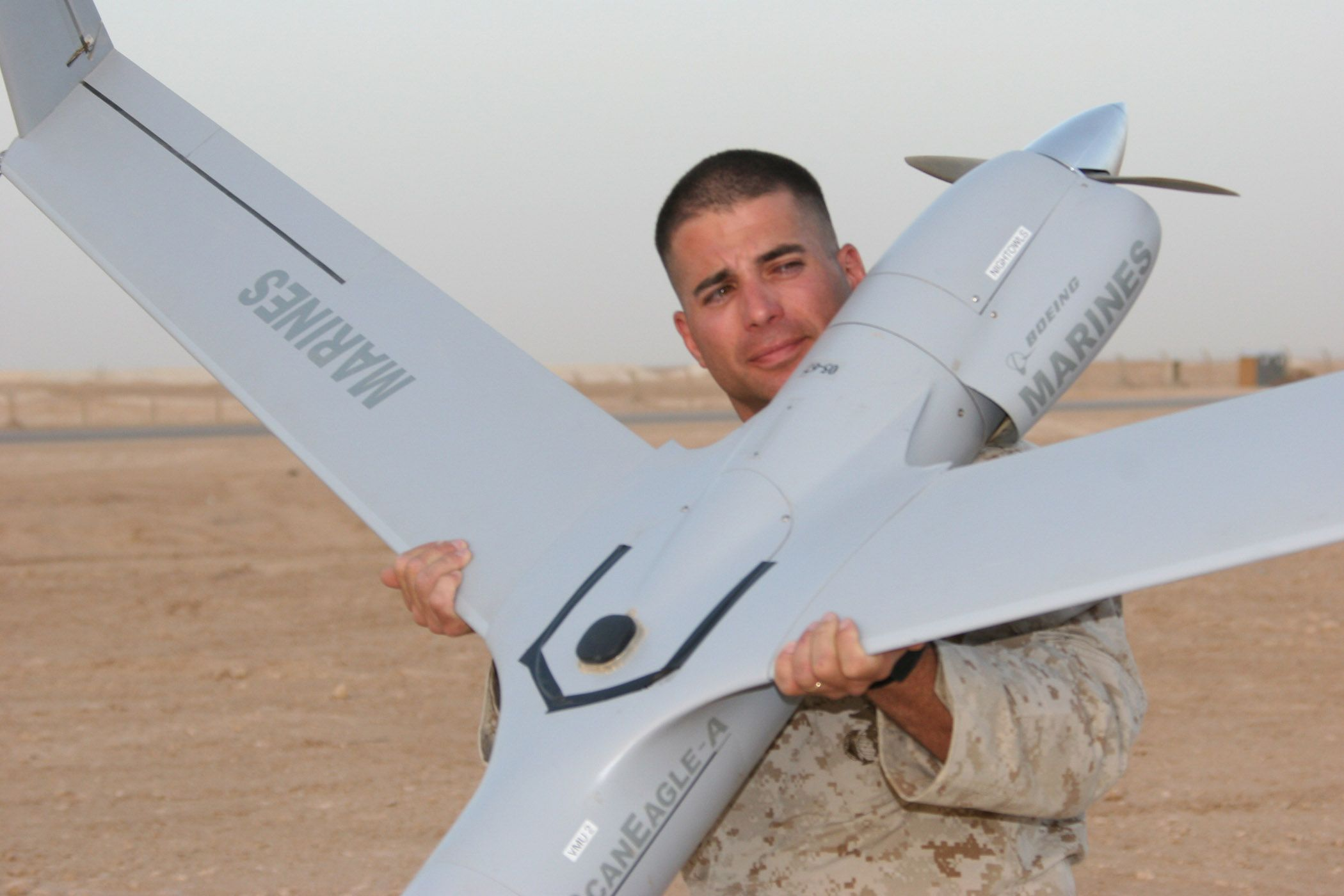 DHS Embraces Small Spy Drones Slated to Begin New Testing Program