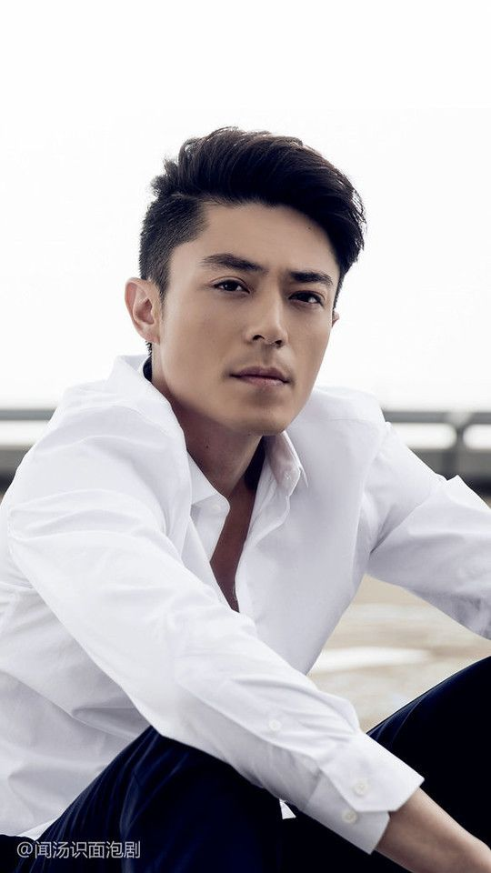 Love Me, If You Dare - Chinese Drama  Wallace Huo In 2019 -3048