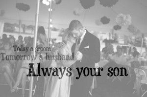 Mother And Son Quotes Quote To