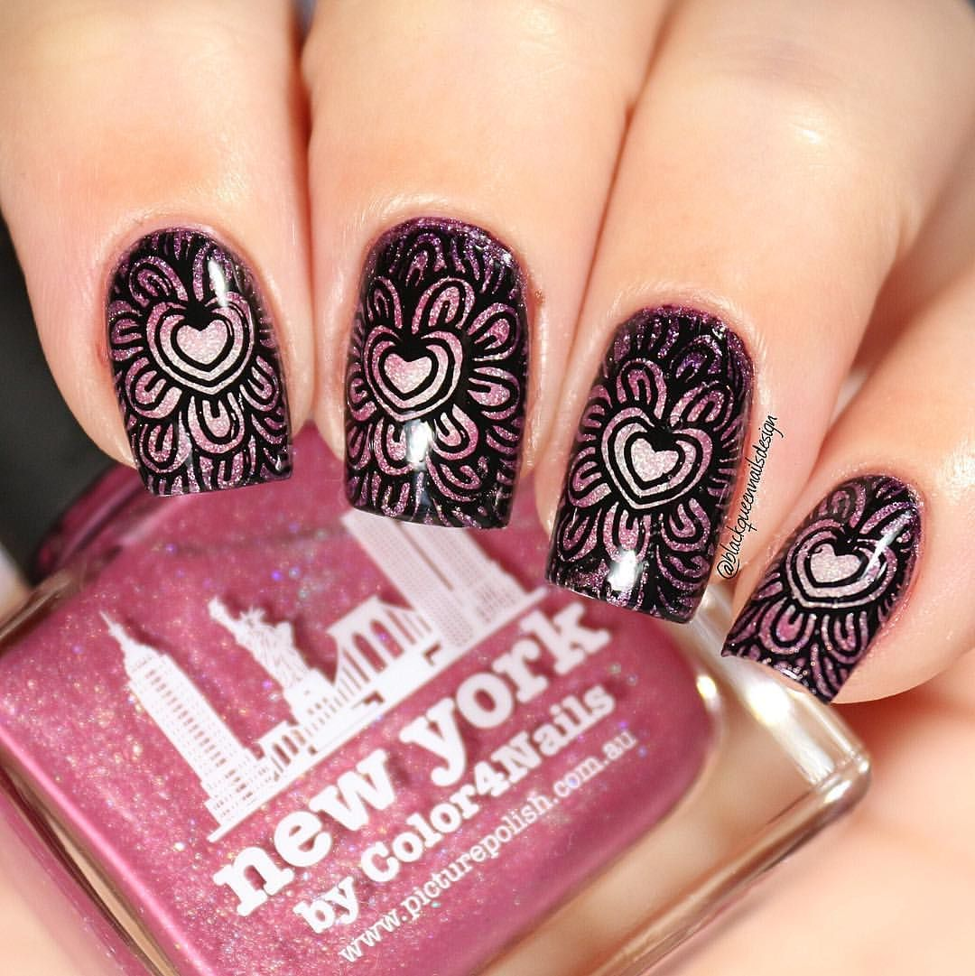 Pin by Hans Tens on Nails | Pinterest