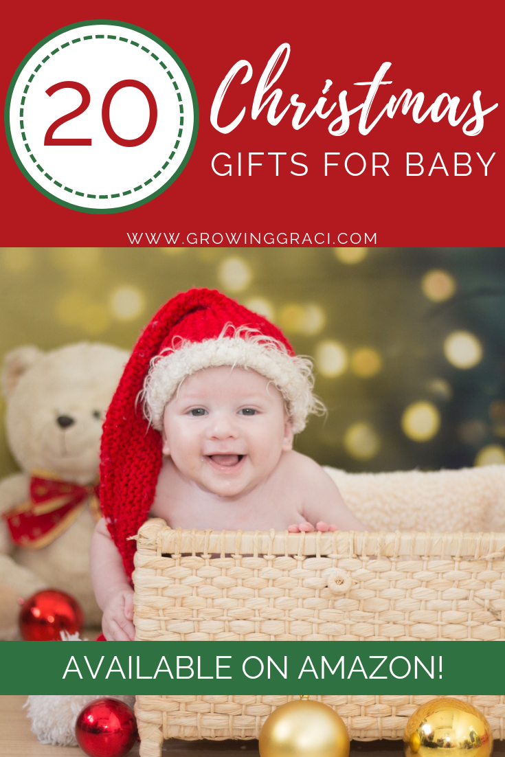 need baby christmas gift ideas we can help check out this list of products
