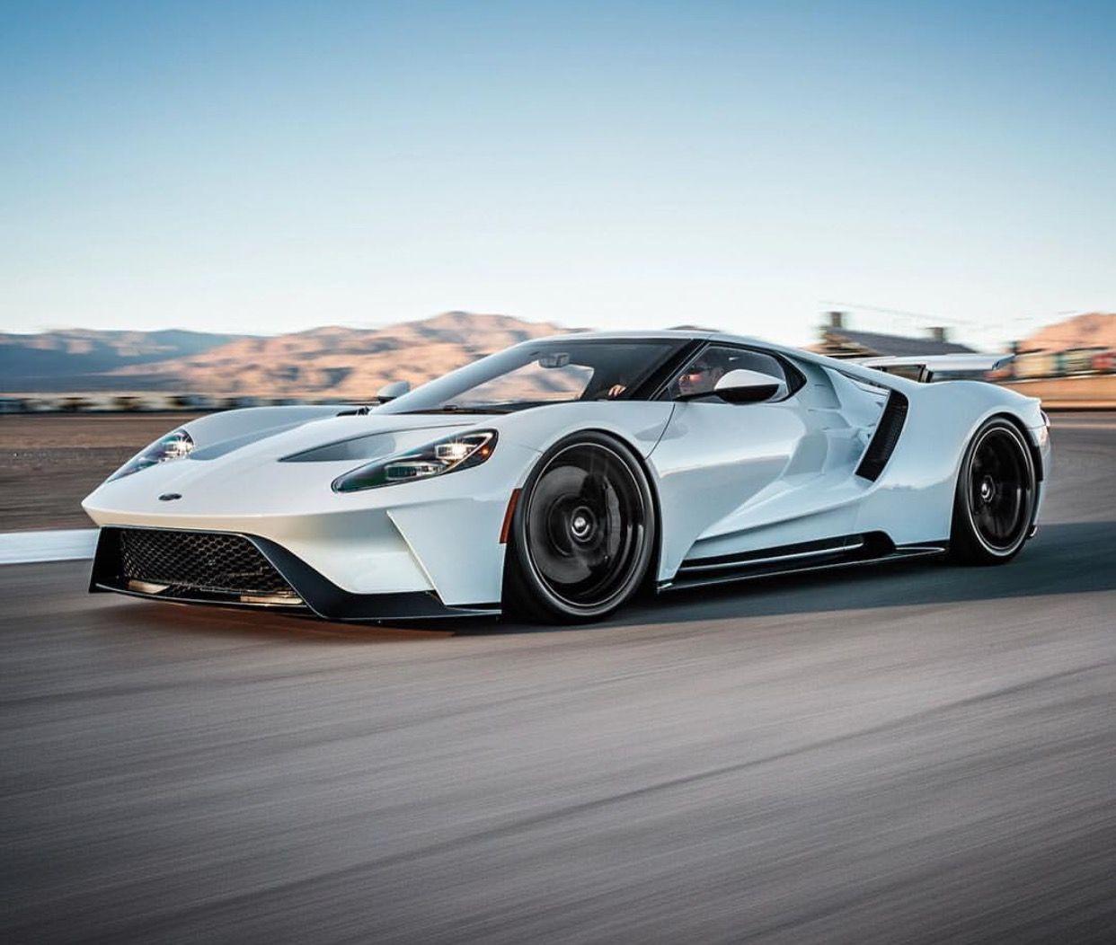 Mt Dubdub Ford Gt 速い車 スポーツカー フォードgt