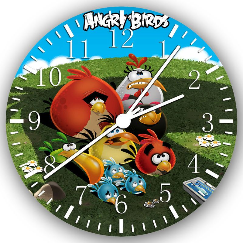 Angry Birds Room Decor Google Search