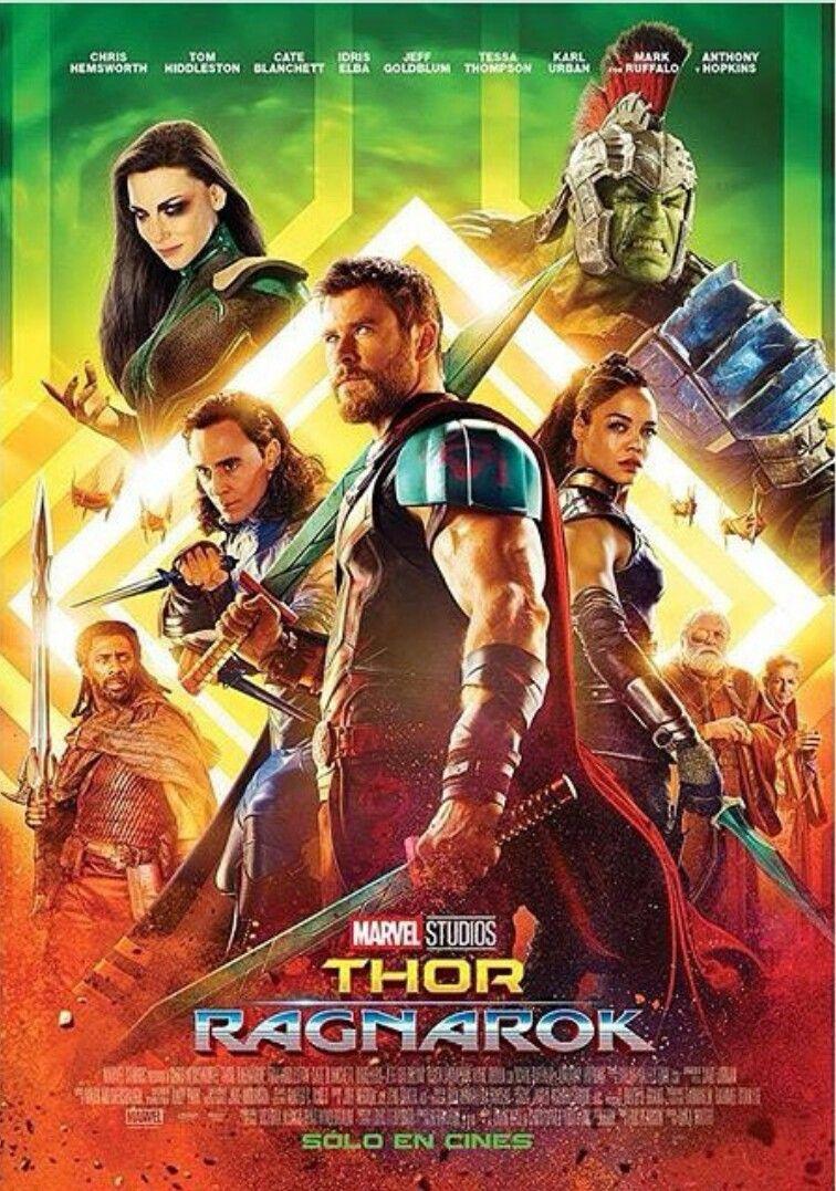 Thor Ragnarokkkkk Hulk Yesssss Thor Ragnarok Movie Ragnarok