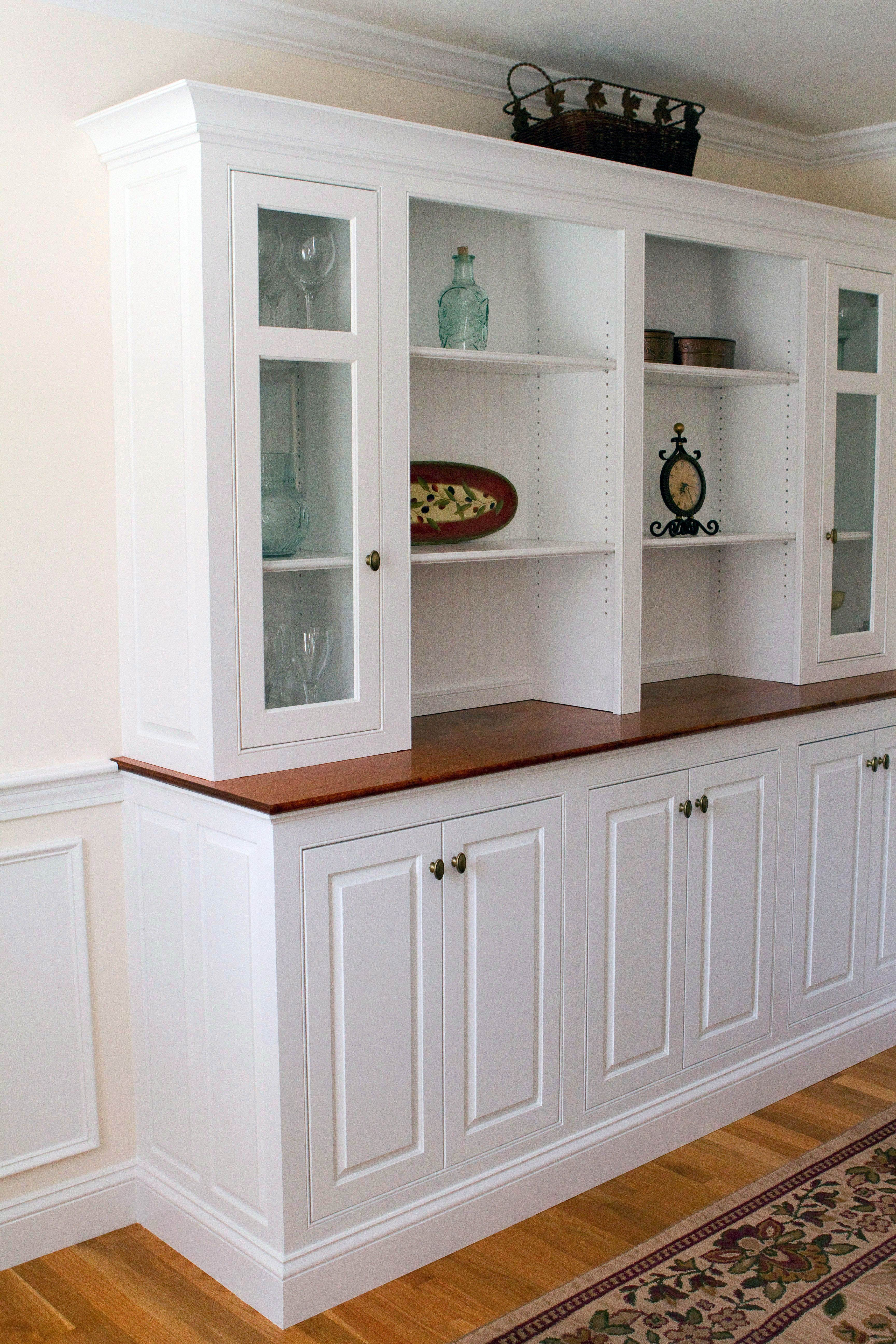Superior Oak Kitchen Cabinets With Dark Countertops For 2019