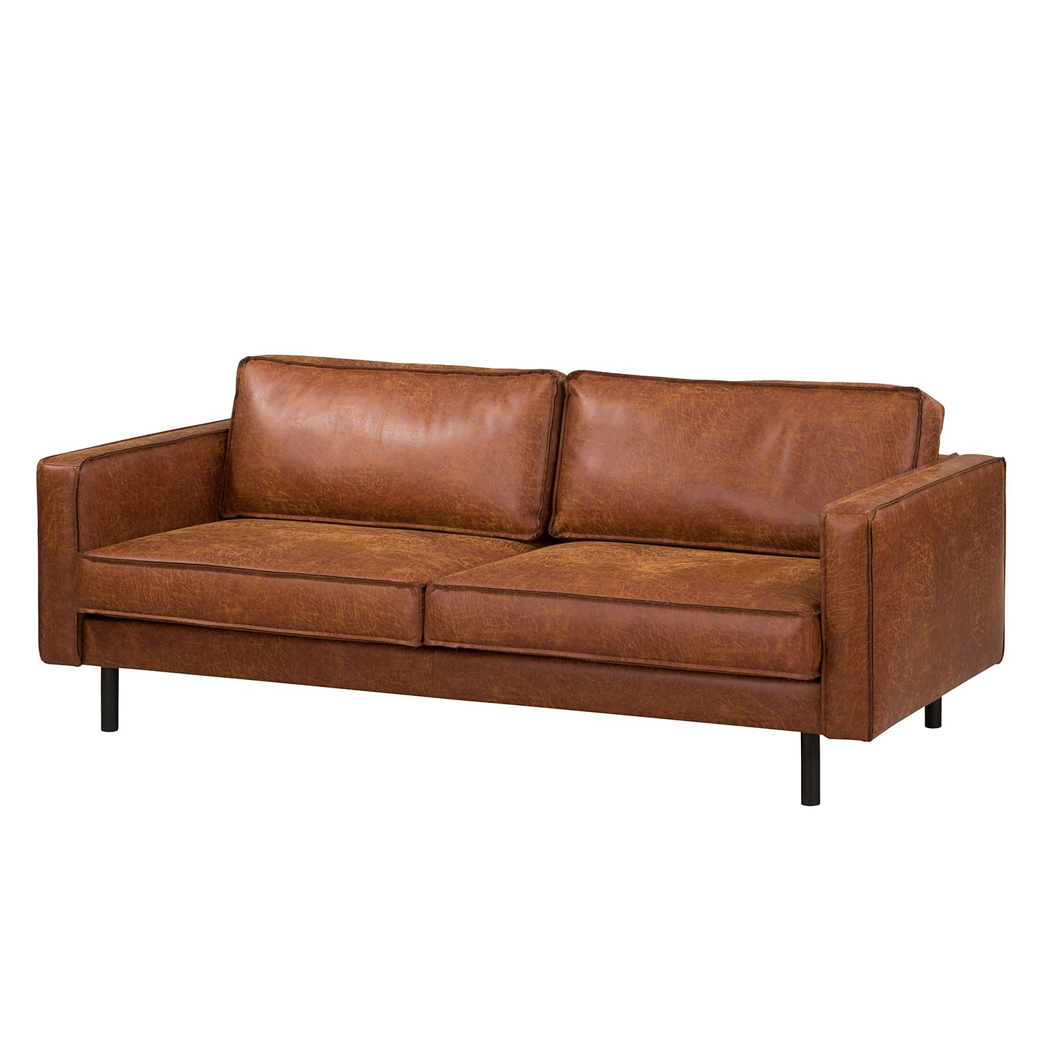 Sofa Fort Dodge 3 Sitzer Kaufen Home24 In 2020 Sofa Fort Sofa Sofas