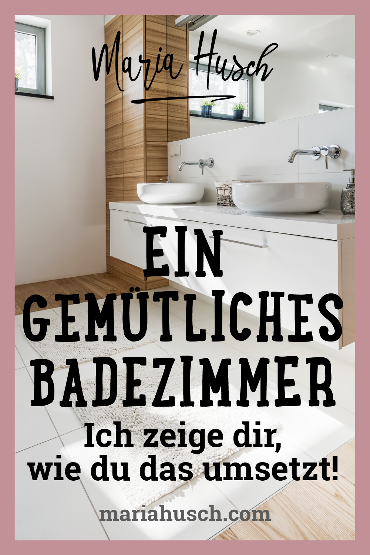 Badezimmer Ideen So Gestaltest Du Deine Private Wohlfuhloase Badezimmer Gestaltung Kleiner Raume Und Badezimmerideen