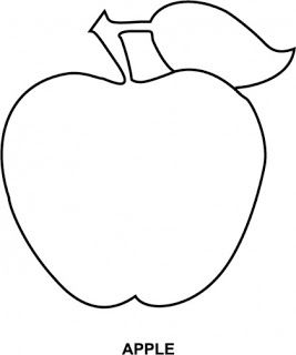 simple shapes objects coloring pages kids coloring pages