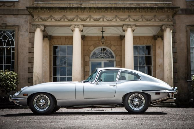 1969 E Type Jaguar On Ebay Jaguar E Type Jaguar Car Vintage Cars
