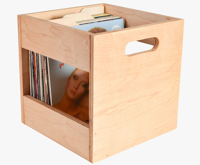 The 10 Best Record Crates And Boxes The Vinyl Factory In 2020 Record Crate Vinyl Record Storage Box Vinyl Record Crate