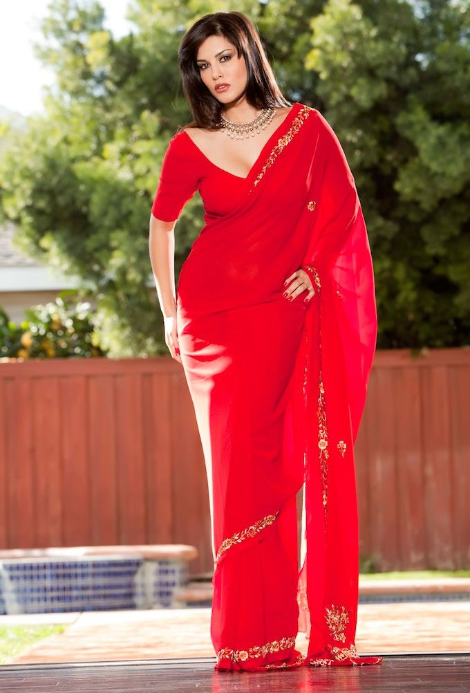 Rashmi Gautam Latest Photoshoot In Maroon Dress