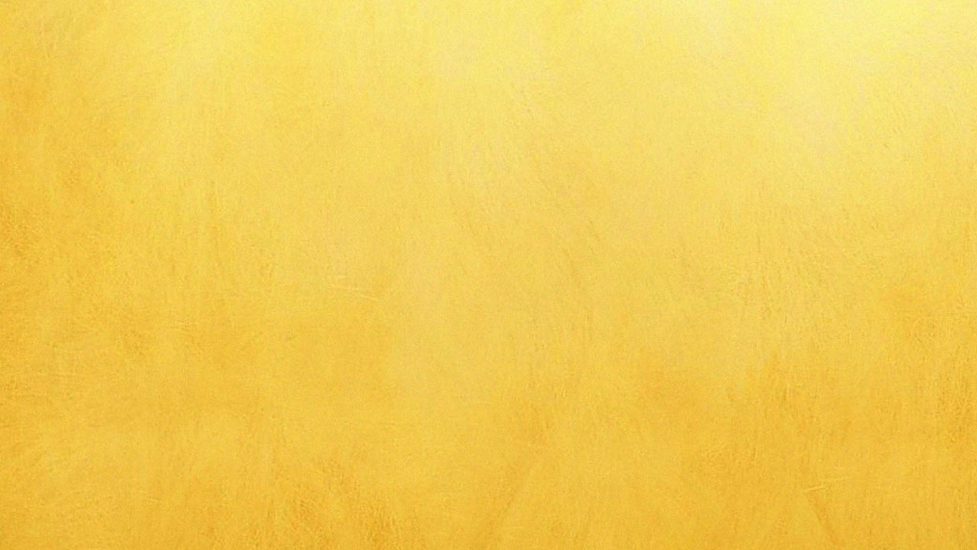 Plain Gold Background Wallpaper HD