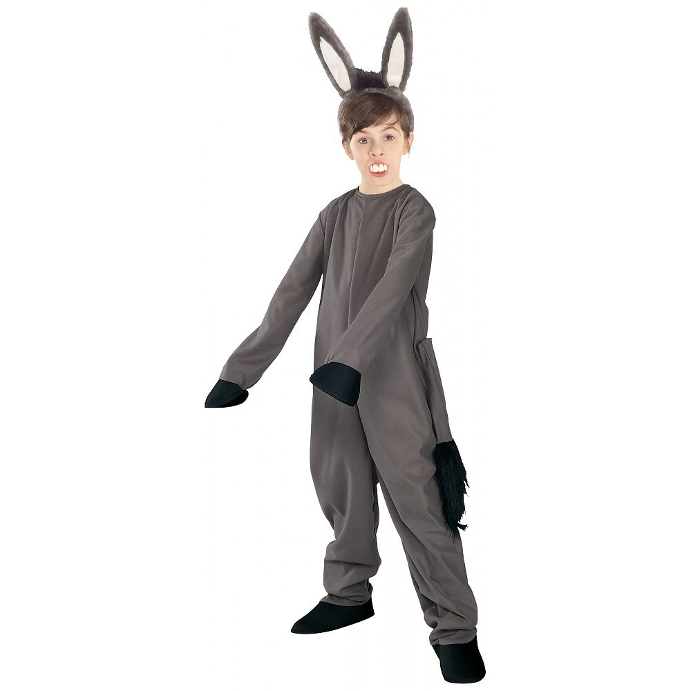 Donkey Child Costume - Small Costumes