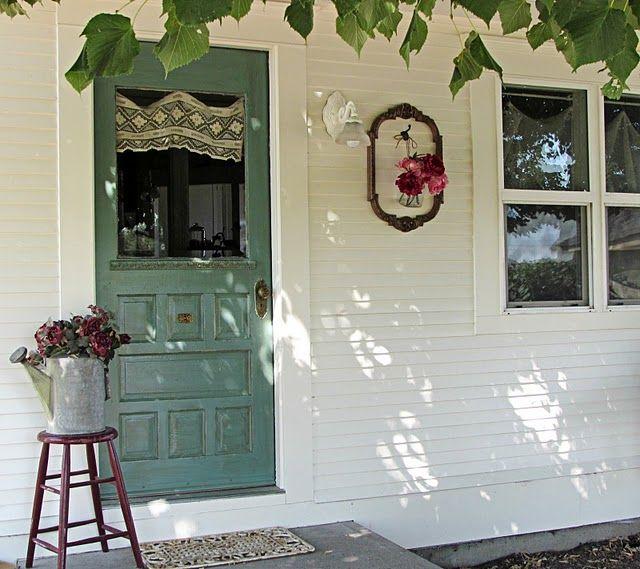 Sweet Country Back Door Doors Pinterest Doors Front Doors And