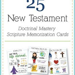 You searched for 25 new testament - Capturing Joy with Kristen Duke