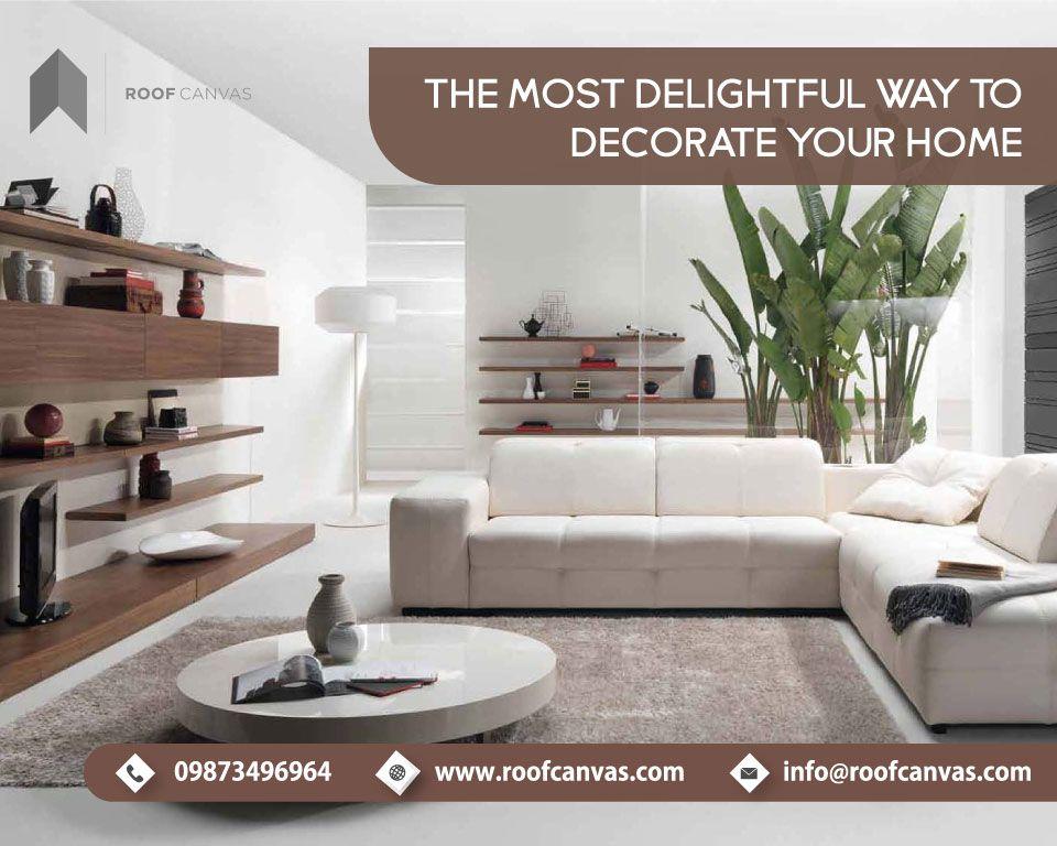 Delightful Interior Designs Way To Decorate Your Dream Home Interiordesi Modern Living Room Interior Contemporary Living Room Design Living Room Decor Modern