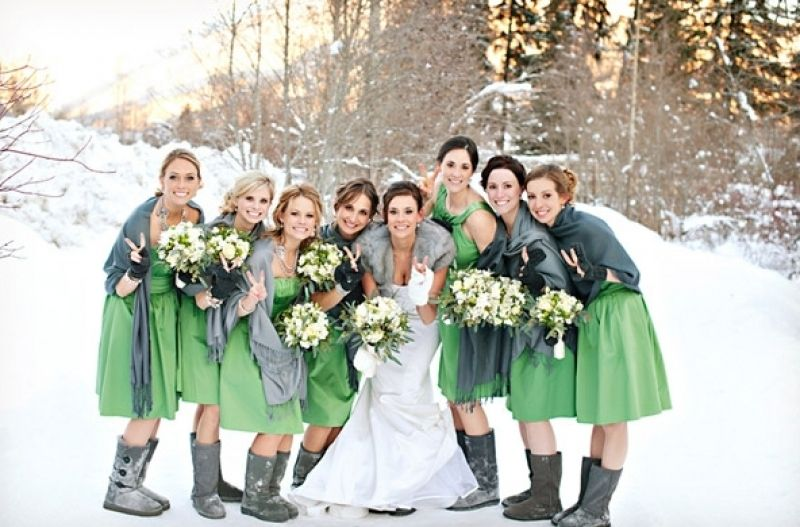 0173815709 Good Bridesmaid Cover Up Winter Wedding - Delightful to be able to my web  site, This wonderful photo collections about is available to download. We .
