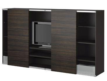 Meuble Tv Cachee Ikea Apatapela En 2020 Mobilier De Salon Meuble Tele Meuble Tv