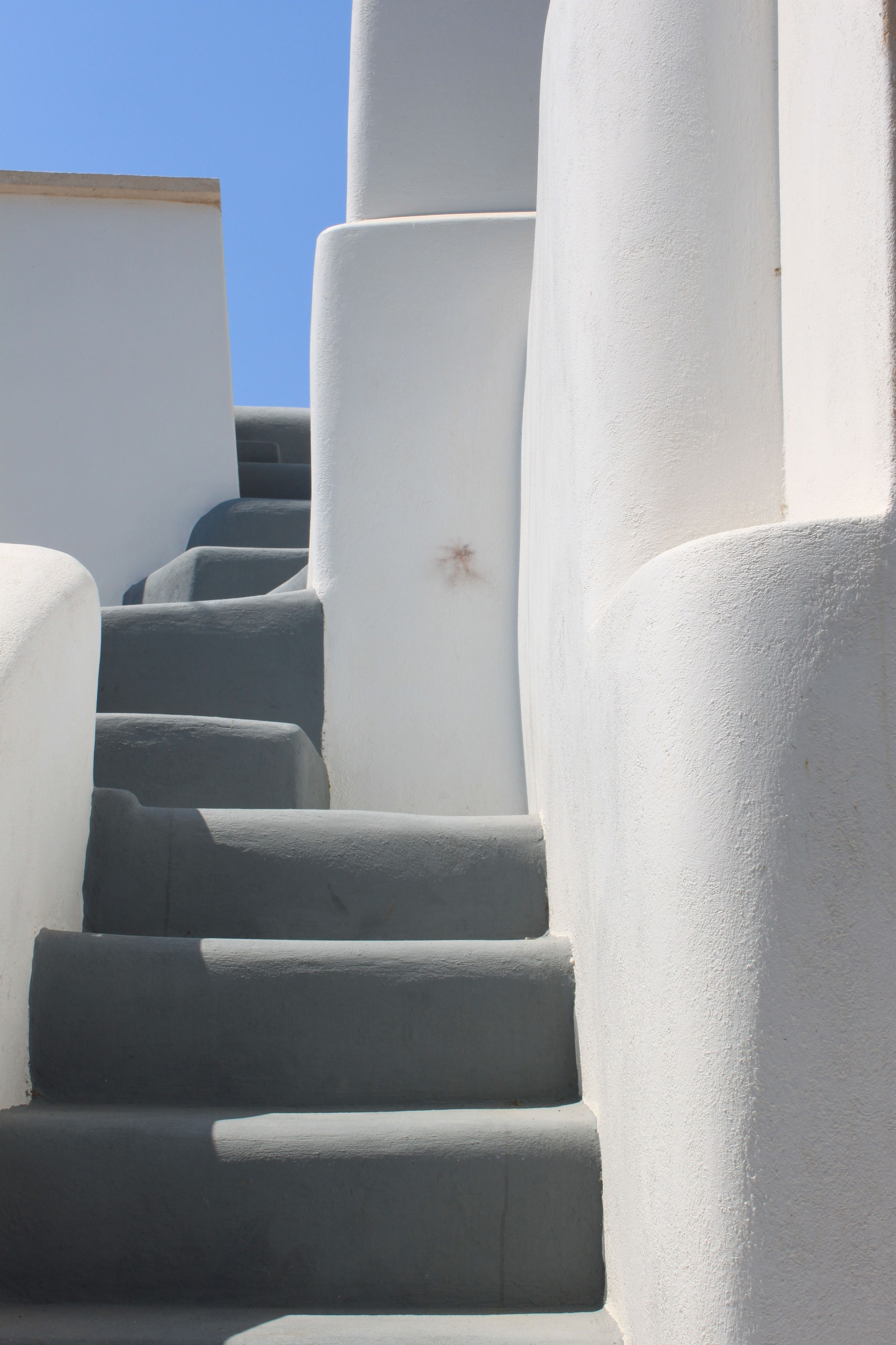 Best Minimal Stairs Minimalism Stairway To Heaven Home Decor 400 x 300