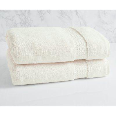 Loft By Loftex Sopht Solid Cotton Bath Towel Cotton Bath Towels