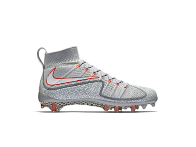 save off 469c9 22b36 Nike Vapor Untouchable Men s Football Cleat