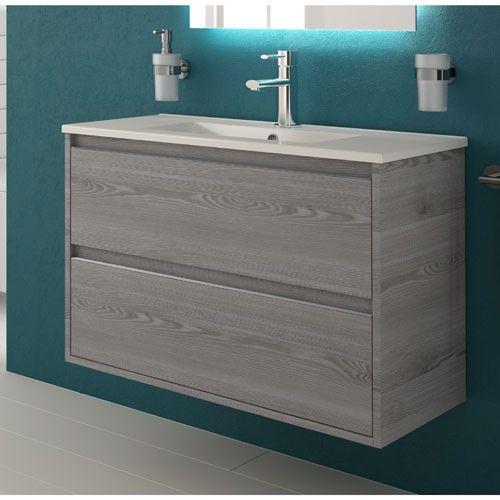 Resultado de imagen para muebles de ba o para espacios - Muebles para espacios reducidos ...