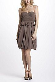 Torrent Sweetheart Dress